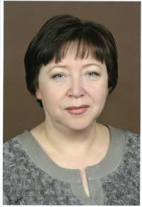 Ломакова Татьяна Николаевна