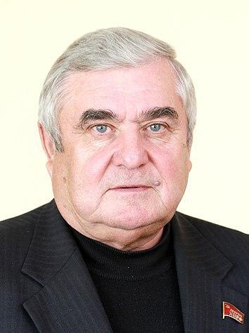 Бутрин Николай Дмитриевич