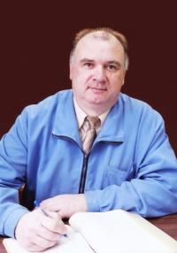 Жарков Виталий Анатольевич