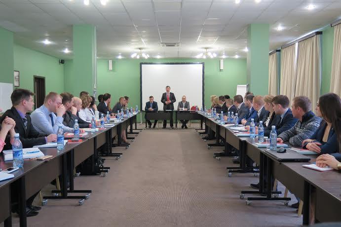 В Подмосковье началось обучение семнадцатого потока слушателей Центра политической учебы ЦК КПРФ.