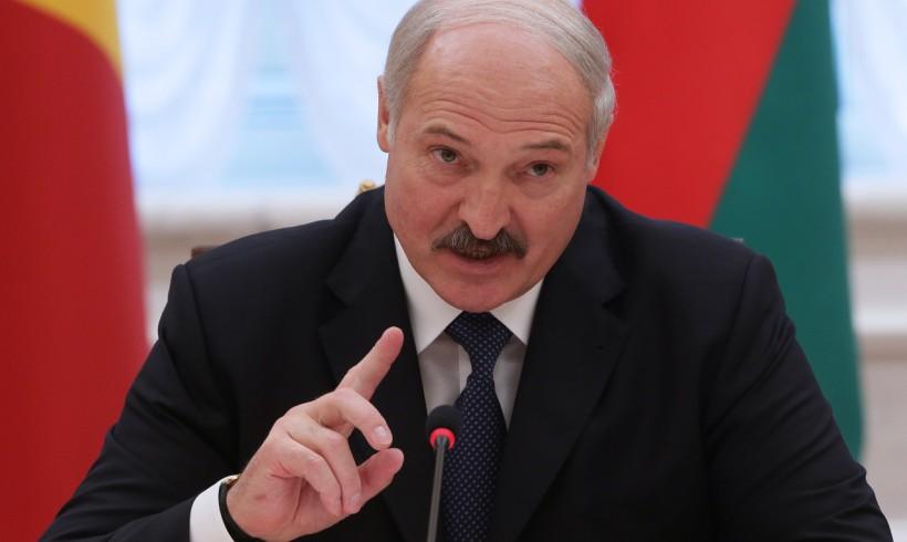 Александр Лукашенко поддержал Башара Асада в официальном послании