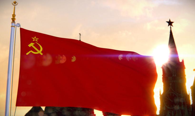 """""""Большинство россиян сожалеют о распаде СССР"""" – Левада-центр."""