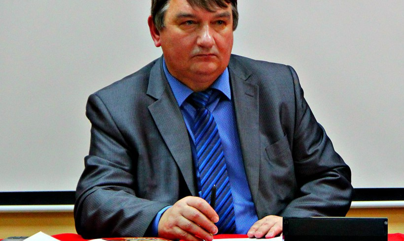 30 ноября в Калужском Обкоме КПРФ состоялось заседание бюро