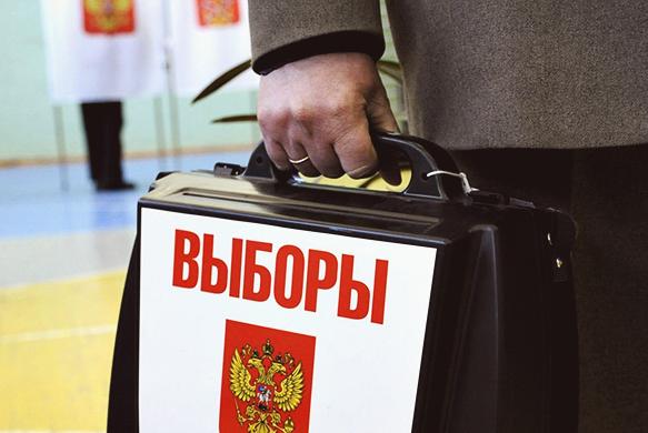 """""""Муниципальный фильтр"""" – преграда для свободных и конкурентных выборов."""