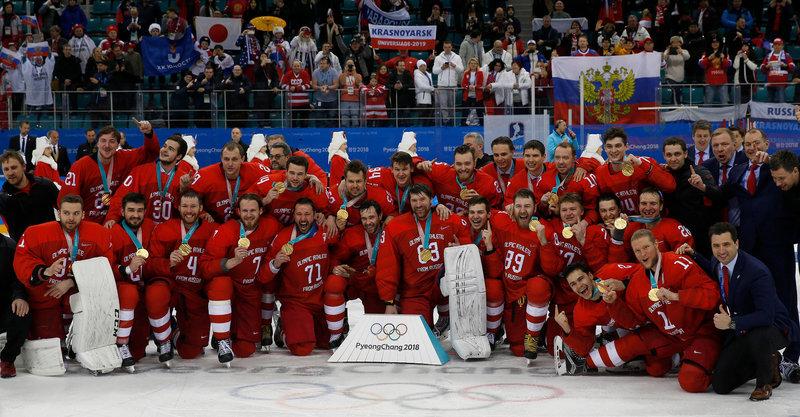 Яркая и долгожданная победа Красной Машины!