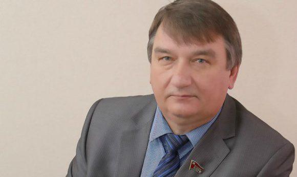 С наступающим 2020-и годом! Поздравления от Н.И. Яшкина