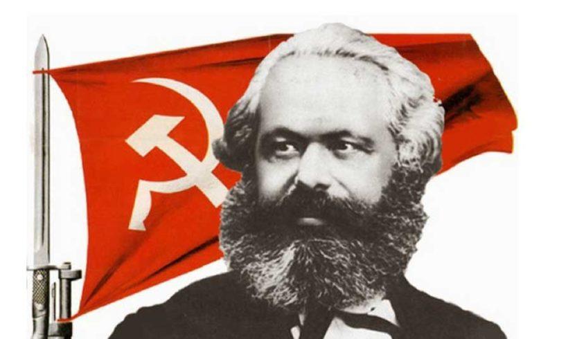 5 мая – 200 лет со дня рождения Карла Маркса.
