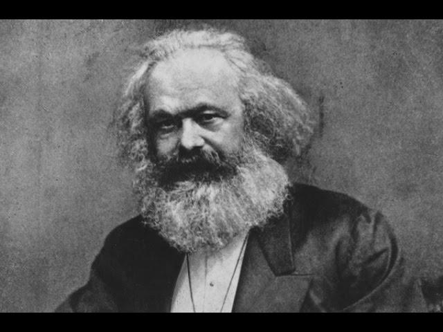Президиум ЦК КПРФ  о двухсотлетии со дня рождения Карла Маркса