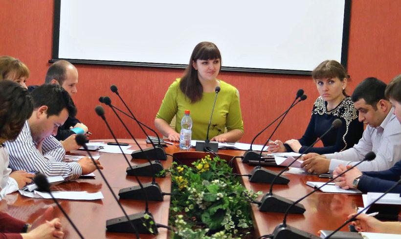 Молодежная политика и её суть на примере Калужской области.