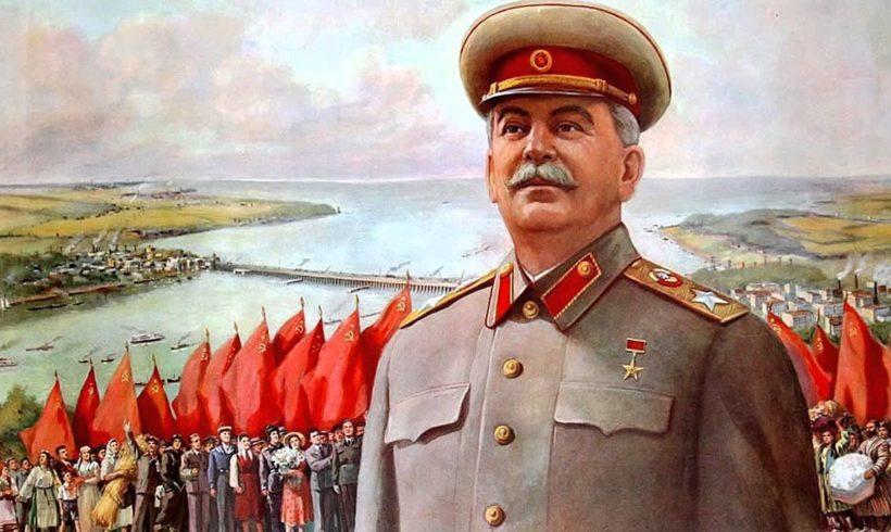 Великий сын великого народа. 139 лет со дня рождения Иосифа Виссарионовича Сталина