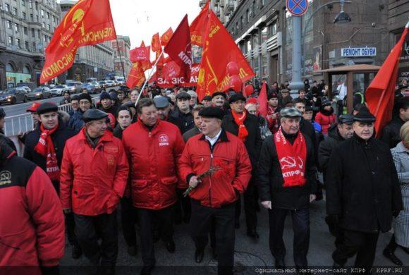 Широкий народный фронт – новый шаг к единству патриотических сил