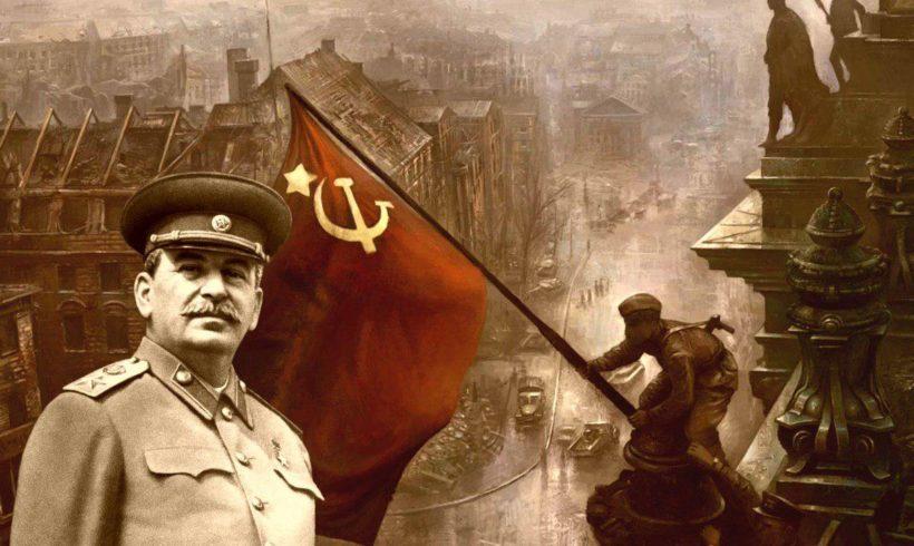 Руки прочь от красного знамени и полководцев победы!