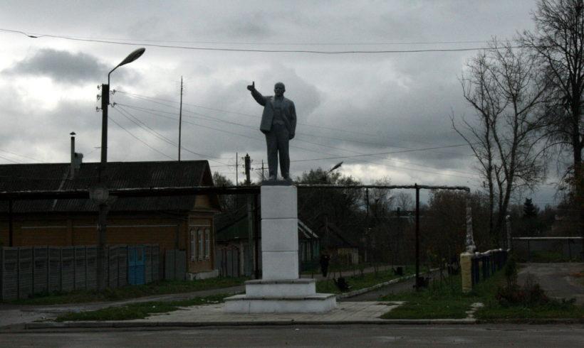 В местном отделении КПРФ Перемышльского района – новый секретарь.