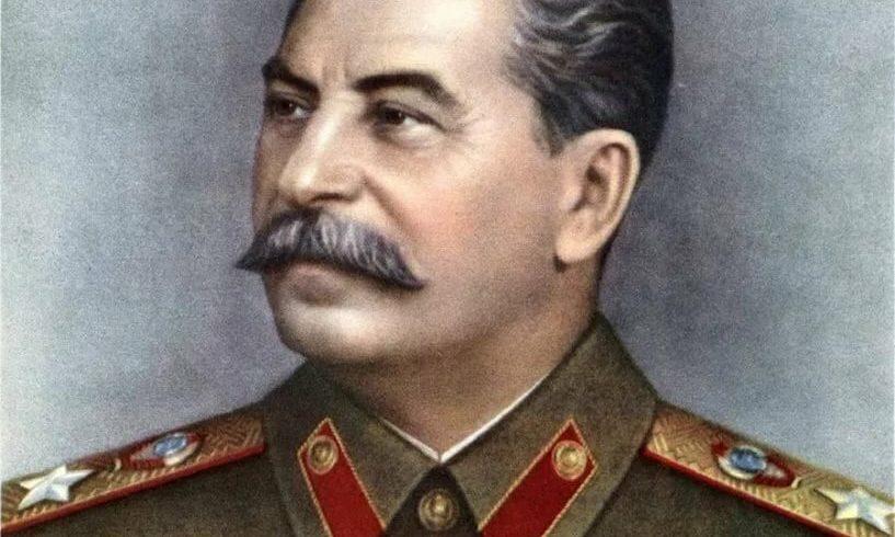 21 декабря – 140 лет со дня рождения И.В. Сталина