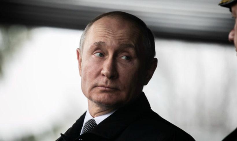 Россияне выступили за возрастные ограничения для президента