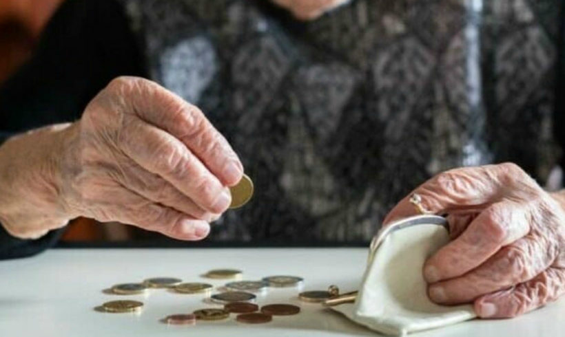 Уровень жизни пенсионеров повысят на один доллар в год