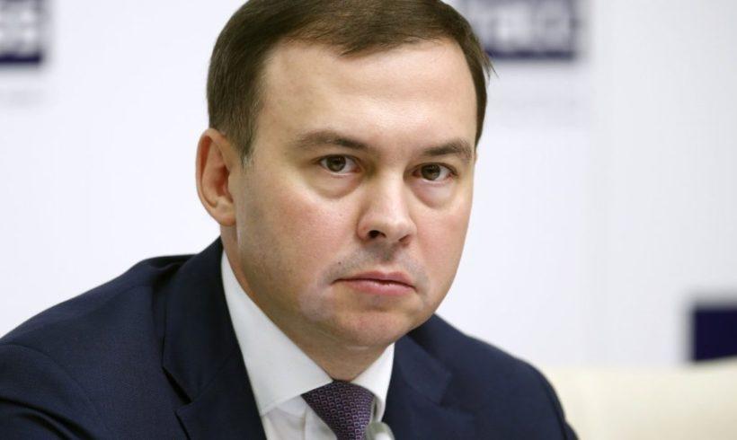 Ю.Афонин отправил запрос ген.прокурору для проверки законности переименования улиц в Тарусе