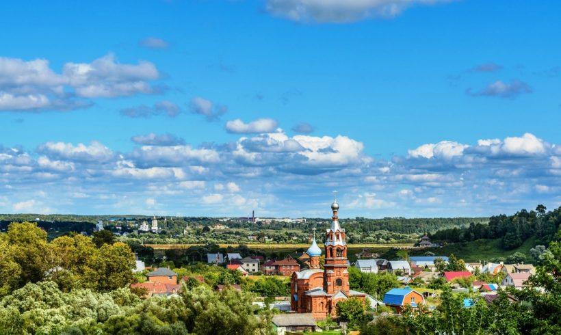 Боровские депутаты отказались переименовывать улицы своего города