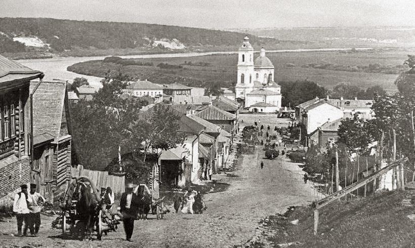 Тарусские десоветизаторы назвали улицы не существовавшими ранее именами