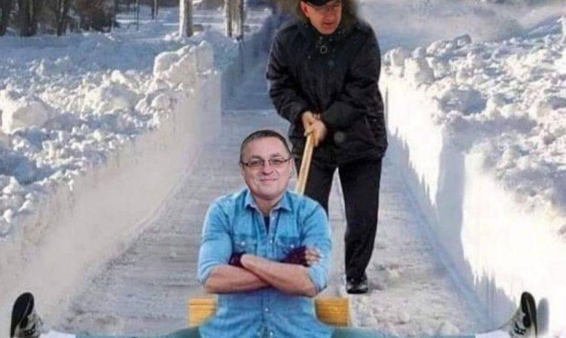 Калужан окончательно положили на лопатки