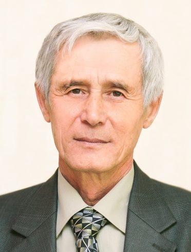 Ханси Владимир Евгеньевич