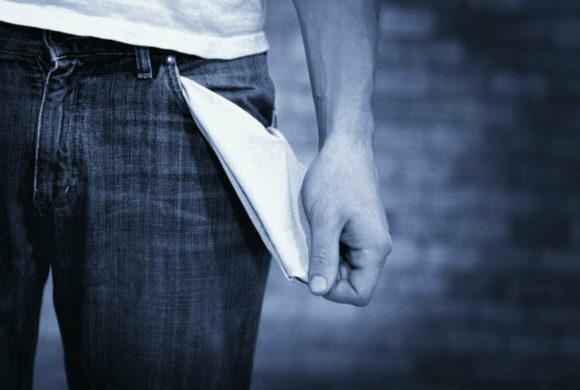 Число банкротов среди обычных граждан и индивидуальных предпринимателей продолжает расти
